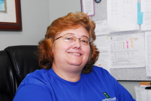 Renee Johnson - Customer Service